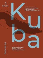 Theaterstücke aus Kuba (eBook, PDF)