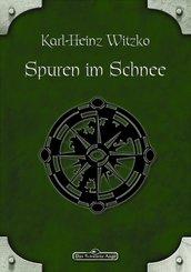 DSA 20: Spuren im Schnee (eBook, ePUB)