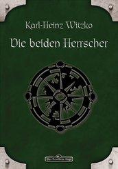 DSA 44: Die beiden Herrscher (eBook, ePUB)
