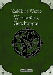 DSA 61: Westwärts, Geschuppte! (eBook, ePUB)
