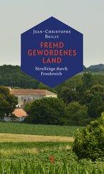 Fremd gewordenes Land (eBook, ePUB)