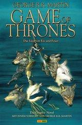 Game of Thrones - Das Lied von Eis und Feuer, Bd. 1 (eBook, PDF)