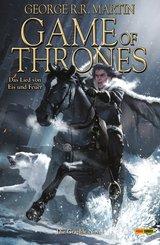 Game of Thrones - Das Lied von Eis und Feuer, Bd. 3 (eBook, PDF)
