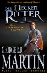 Der Heckenritter Graphic Novel, Bd. 2: Das verschworene Schwert (eBook, PDF)