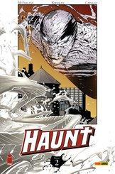 Haunt, Band 2 (eBook, PDF)