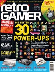 Retro Gamer 3/2013 (eBook, PDF)