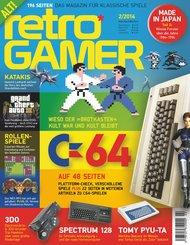 Retro Gamer 2/2014 (eBook, PDF)