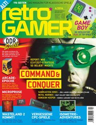 Retro Gamer 4/2014 (eBook, PDF)