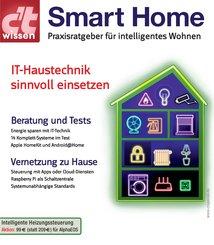 c't wissen Smart Home (eBook, PDF)