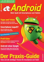 c't Android 2015 (eBook, PDF)