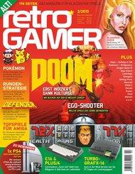 Retro Gamer 2/2015 (eBook, PDF)
