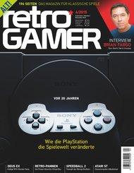 Retro Gamer 4/2015 (eBook, PDF)