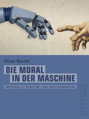 Die Moral in der Maschine (Telepolis) (eBook, ePUB)