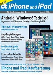c't special iPhone und iPad (eBook, PDF)