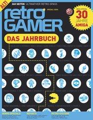 Retro Gamer Spezial 1/2016 (eBook, PDF)