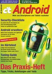 c't Android 2016 (eBook, PDF)
