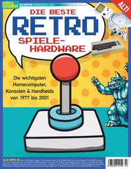Retro Gamer Sonderheft 2/2016 (eBook, PDF)