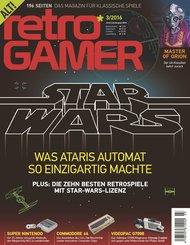Retro Gamer 3/2016 (eBook, PDF)
