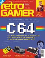 Retro Gamer 4/2016 (eBook, PDF)