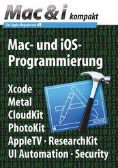 Mac & i kompakt: Mac- und iOS-Programmierung (eBook, PDF)