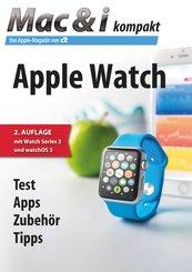 Mac & i kompakt Apple Watch (eBook, PDF)