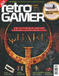Retro Gamer 1/2017 (eBook, PDF)