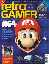 Retro Gamer 2/2017 (eBook, PDF)