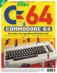 Retro Gamer Spezial 2/2017 - C64 (eBook, PDF)