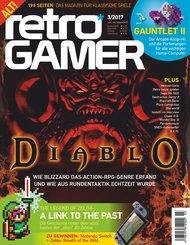 Retro Gamer 3/2017 (eBook, PDF)