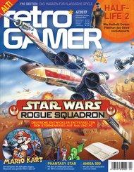 Retro Gamer 4/2017 (eBook, PDF)