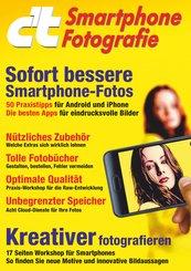 c't Smartphone Fotografie (2017) (eBook, PDF)
