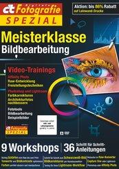 c't Fotografie Spezial: Meisterklasse Edition 5 (eBook, PDF)