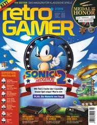 Retro Gamer 2/2018 (eBook, PDF)