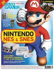 Retro Gamer Spezial 1/2018 - Nintendo NES & SNES (eBook, PDF)
