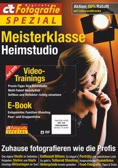 c't Fotografie Spezial: Meisterklasse Edition 8 (eBook, PDF)