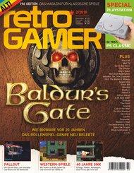 Retro Gamer 2/2019 (eBook, PDF)