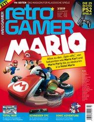Retro Gamer 3/2019 (eBook, PDF)