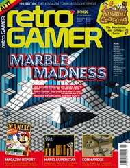 Retro Gamer 3/2020 (eBook, PDF)