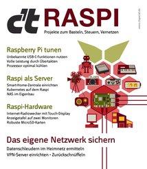 c't RASPI (eBook, PDF)