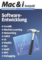 Mac & i kompakt Software-Entwicklung (eBook, PDF)