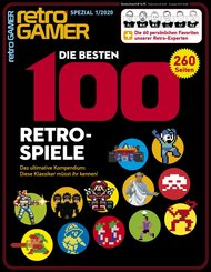 Retro Gamer Spezial 4/2020 (eBook, PDF)