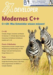 iX Developer Modernes C++ (eBook, PDF)