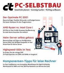 c't PC-Selbstbau (eBook, PDF)