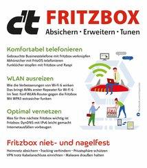 c't Fritzbox (eBook, PDF)