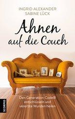 Ahnen auf die Couch (eBook, ePUB)