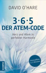 3/6/5 -  Der Atem-Code (eBook, ePUB)
