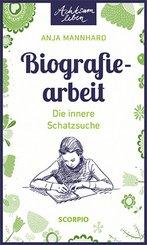 Biografiearbeit (eBook, ePUB)