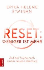 RESET- Weniger ist mehr (eBook, ePUB)