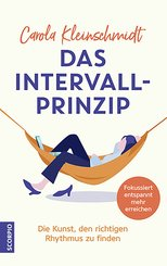 Das Intervall-Prinzip (eBook, ePUB)