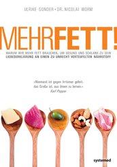 Mehr Fett! (eBook, ePUB)